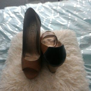 Shoes(wedges)